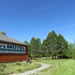 Foto van Jo's Motel and Campground