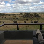 Four Seasons Safari Lodge, Serengeti Foto