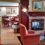 Foto van Fairfield Inn & Suites Macon