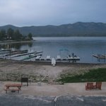 Foto de Big Bear Lake Front Lodge