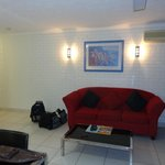 Broadbeach Travel Inn Apartments resmi