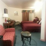 The Dew Drop Inn Motel Foto