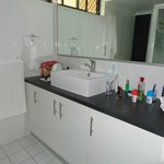 Broadbeach Travel Inn Apartments Foto