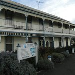 Point Lonsdale Guesthouse Hotel resmi