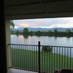 Tweed River Motel Foto