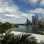 Adina Apartment Hotel Brisbane resmi