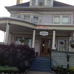 Old Library Bed & Breakfast Inn Foto