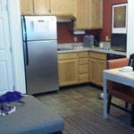 Residence Inn Salt Lake City Airport照片