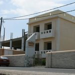 Niros Beach Apartments
