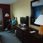 Φωτογραφία: Holiday Inn Opryland Airport