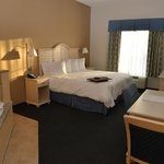 Photo de Hampton Inn and Suites Cape Cod - West Yarmouth