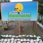 Foto de Palm Grove Saud Holiday Complex