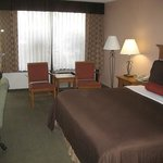 Foto de BEST WESTERN PLUS Saddleback Inn & Conference Center