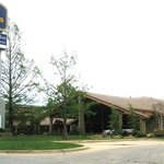 Foto van BEST WESTERN PLUS Saddleback Inn & Conference Center