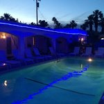 Φωτογραφία: POSH Palm Springs Inn
