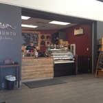 ubuntu cafe and bakery