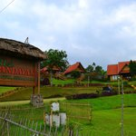 Photo of Sari Papandayan Resort