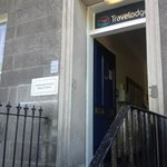 Travelodge Edinburgh Central Queen Street Foto
