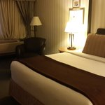 Φωτογραφία: Red Lion Hotel Bellevue