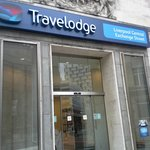 Foto de Travelodge Liverpool Central Exchange Street Hotel