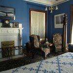 Φωτογραφία: The Carriage House Inn Bed and Breakfast