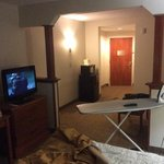 Comfort Suites Fort Pierce Foto