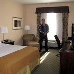 Foto di Holiday Inn Express Hotel & Suites Willcox