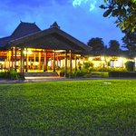 Princess Manohara Resort Borobudur