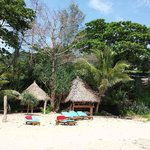 Foto de Narima Bungalow Resort
