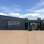 Cable Bay Vineyards Winery and Restaurant Foto