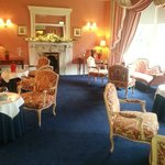 Φωτογραφία: Dalmeny Park Country House Hotel