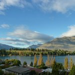 Foto di Alexis Queenstown Motor Lodge and Apartments