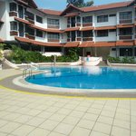 Φωτογραφία: Hostel Costa Sands Resort (Sentosa)