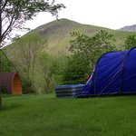 National Trust Campsite- Wasdale Campsite의 사진