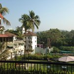Golden Tulip Goa Candolim照片