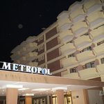Foto de Metropol Lake Resort