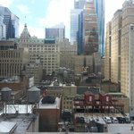 Photo de Paramount Hotel Times Square New York