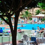 Photo de Albir Garden Resort