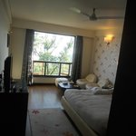 Photo de Honeymoon Inn Mussoorie