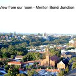 Meriton Serviced Apartments Bondi Junction resmi