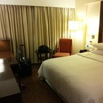 Four Points by Sheraton Ahmedabad resmi