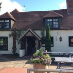 Foto de The Yew Tree Inn