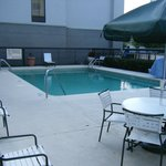 Foto de Hampton Inn Winter Haven