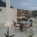 Photo de Babayan Evi Cave Boutique Hotel