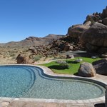 Foto Canyon Lodge