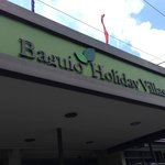 Baguio Holiday Villas Foto