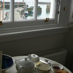 Foto de Grannies Harbour B&B