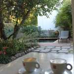 صورة فوتوغرافية لـ ‪Akademie Street Boutique Hotel and Guesthouse‬
