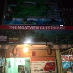 The Moatview Guesthouse Foto