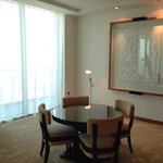 Photo de InterContinental Residence Suites Dubai Festival City